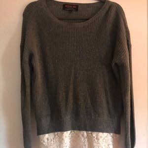 Active USA sweater